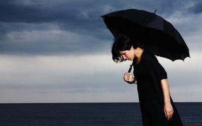 Qu'est-ce qu'une dépression sévère ?
