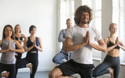 Comment rester inspiré dans votre enseignement du yoga?